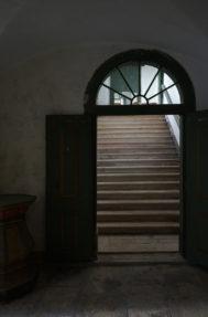 Palacio do grilo atrio capela 2