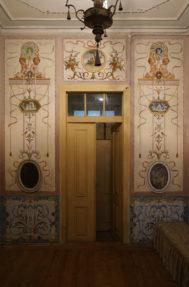 Palacio do grilo atrio capela 3