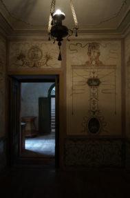 Palacio do grilo atrio capela 4