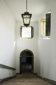 Palacio do grilo atrio capela 5