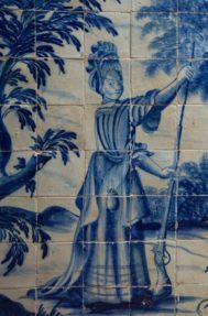Palacio do grilo azulejos 1