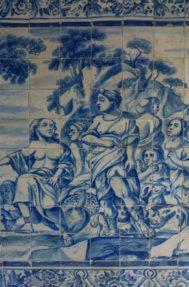 Palacio do grilo azulejos 2