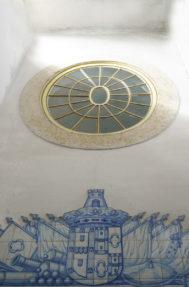 Palacio do grilo azulejos 3