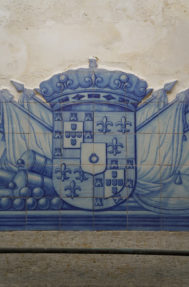 Palacio do grilo azulejos 4