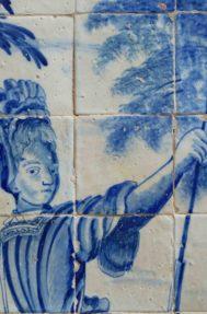 Palacio do grilo azulejos 6