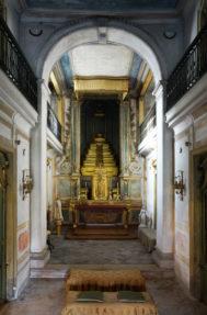 Palacio do grilo capela 0