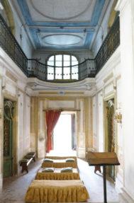 Palacio do grilo capela 1
