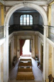 Palacio do grilo capela 2