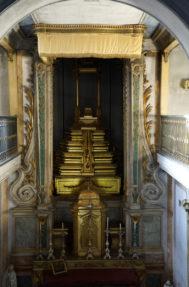 Palacio do grilo capela 4