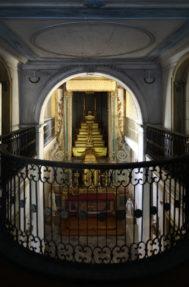 Palacio do grilo capela 9