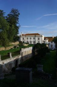 Palacio do grilo fachada 3