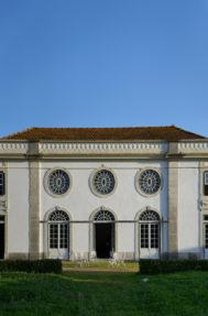 Palacio do grilo fachada 4