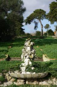 Palacio do grilo jardim 1
