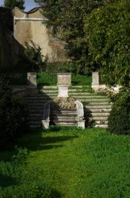 Palacio do grilo jardim 11