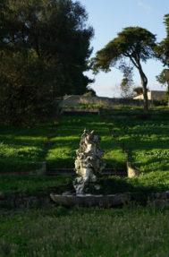 Palacio do grilo jardim 2