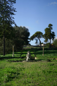 Palacio do grilo jardim 4