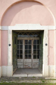 Palacio do grilo pátio 4
