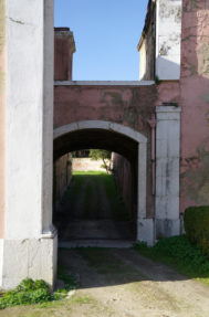 Palacio do grilo pátio 9