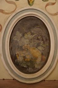 Palacio do grilo pintura mural 7